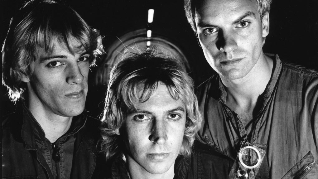 The Police: Music Icons