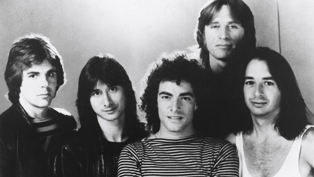 Journey: Music Icons
