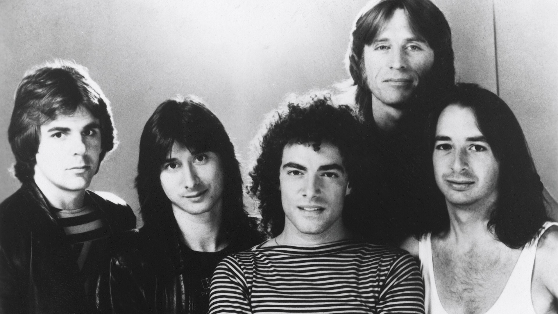 Journey: Music Icons