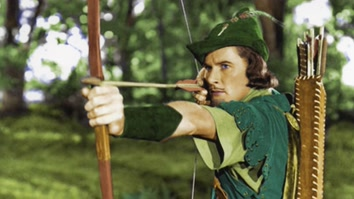 Robin Hood: The First...