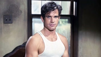 Warren Beatty: A Hollywood...