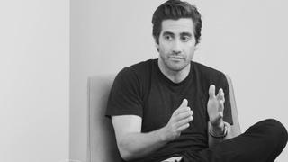 Jake Gyllenhaal: Off Camera With Sam Jon