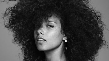 Alicia Keys: Live at...