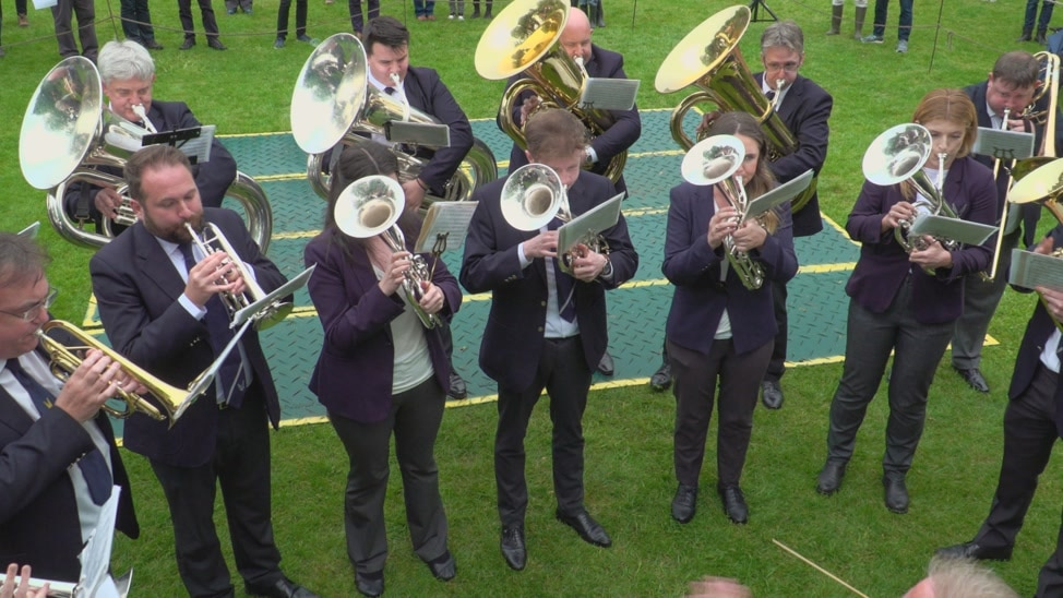 Episode 1 - Battle Of The Brass Bands   1