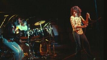 The Who: Live At Kilburn 1977