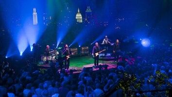 Steve Miller Band: Austin...