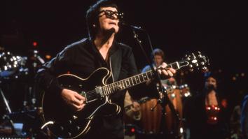 Roy Orbison: Austin City...