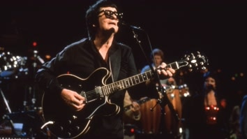 Roy Orbison: Austin City...
