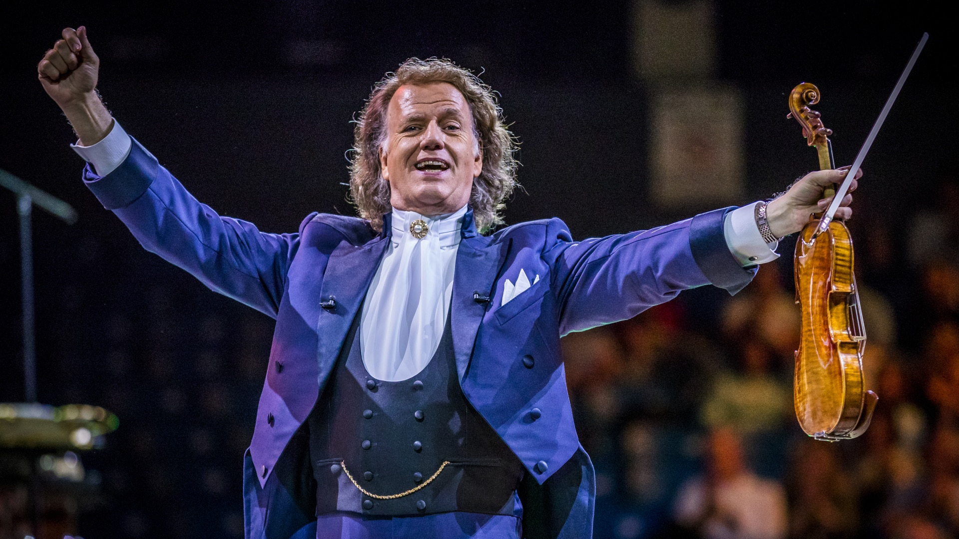 Andre Rieu: Love From Lisbon