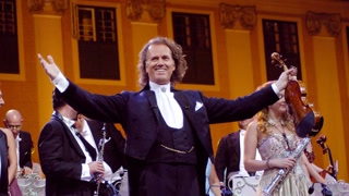 Andre Rieu: And The Waltz Goes On