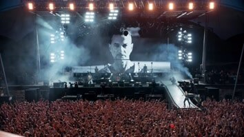Depeche Mode: Spirits In....