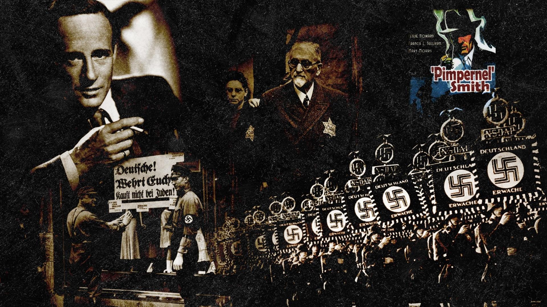 Cinema, Sound & Nazism