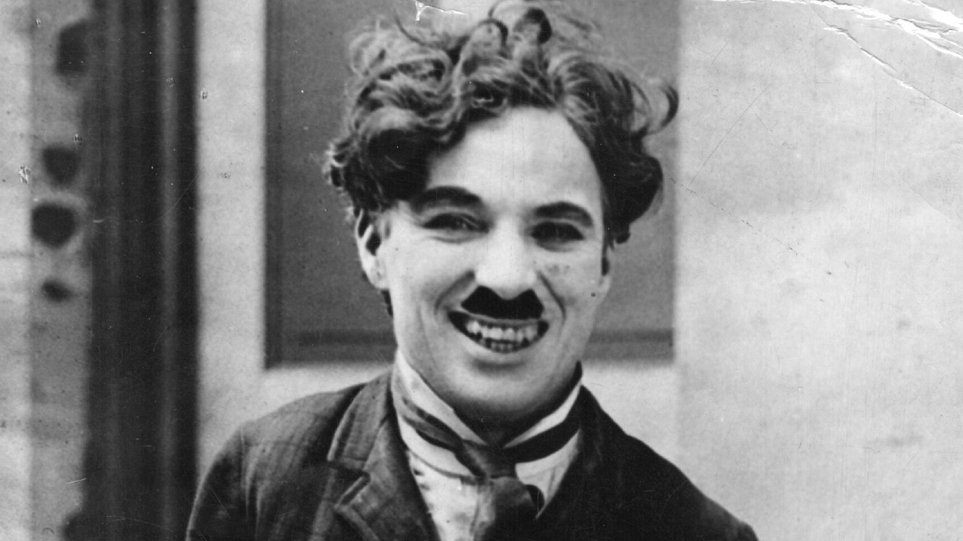 Discovering: Charlie Chaplin