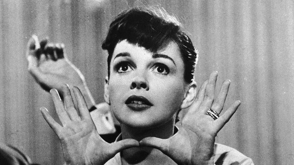 Episode 8 - Discovering: Judy Garland