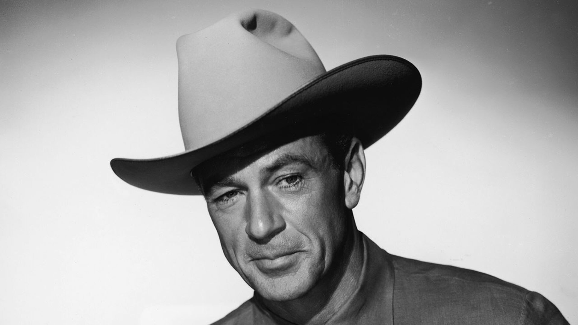 Discovering: Gary Cooper