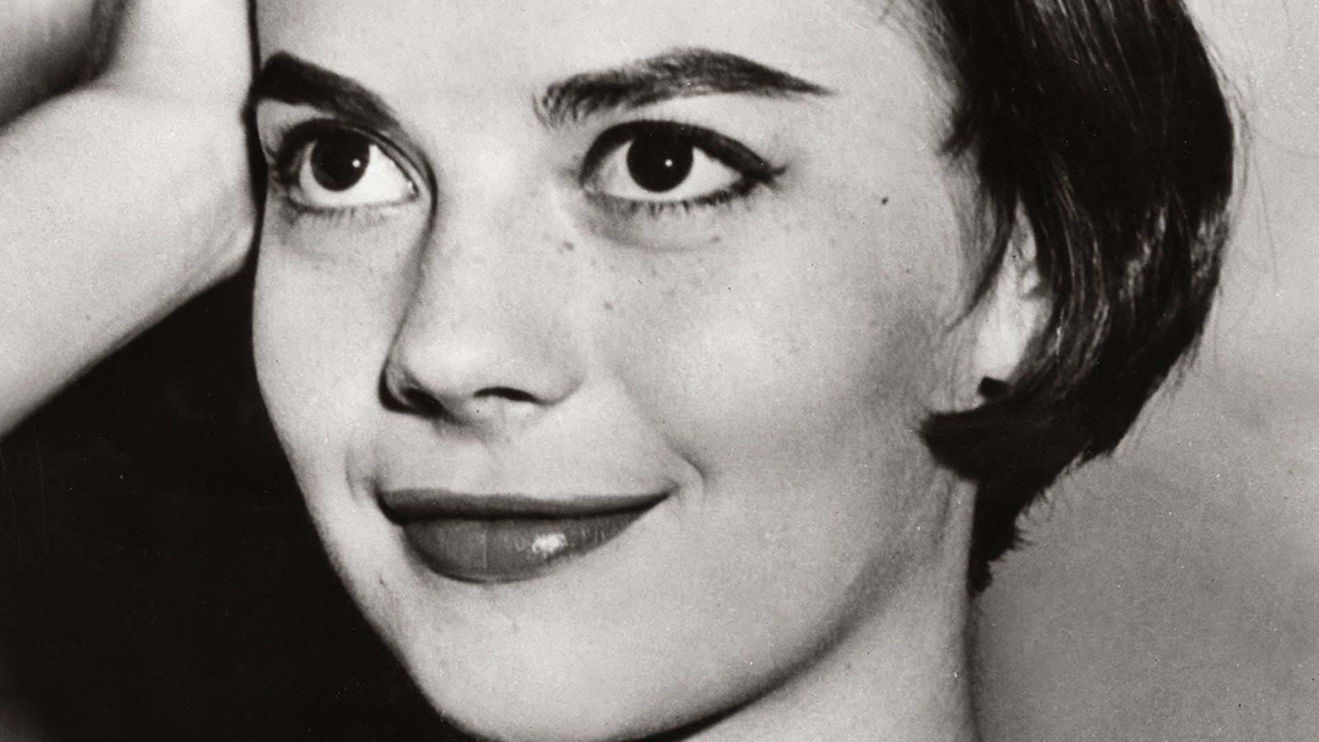 Discovering: Natalie Wood