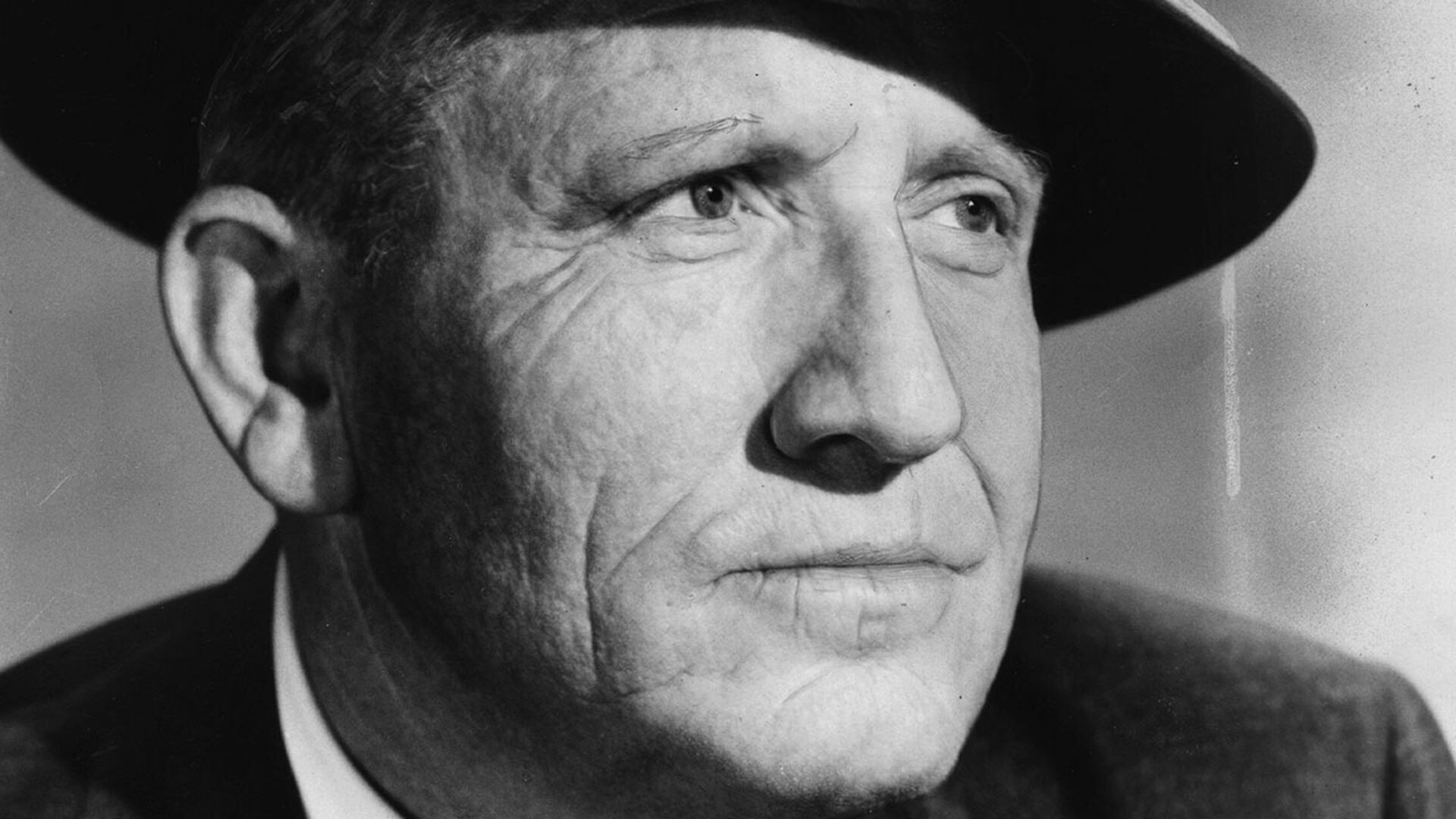 Discovering: Spencer Tracy