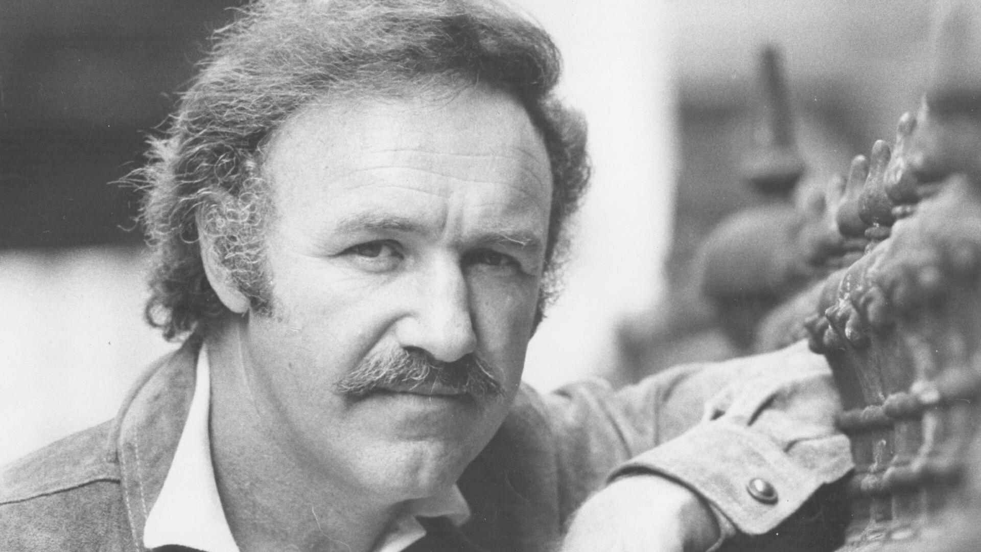 Discovering: Gene Hackman