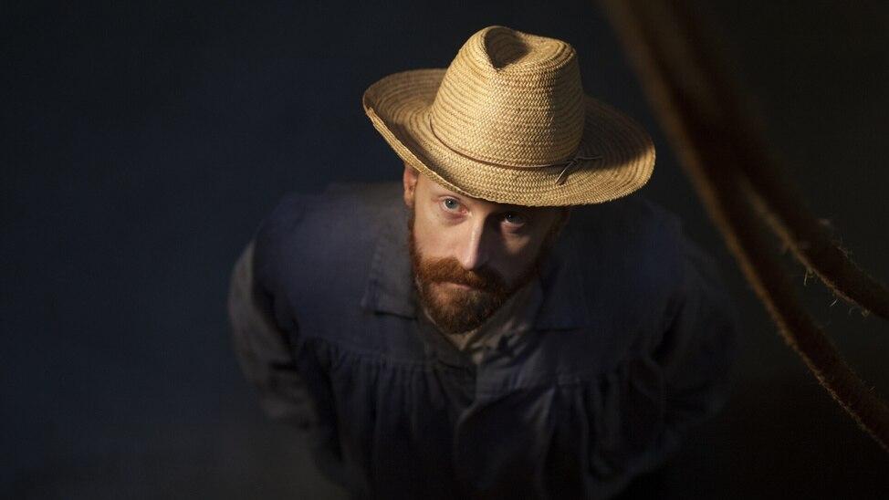 Episode 1 - Vincent Van Gogh: A New Way Of Seeing