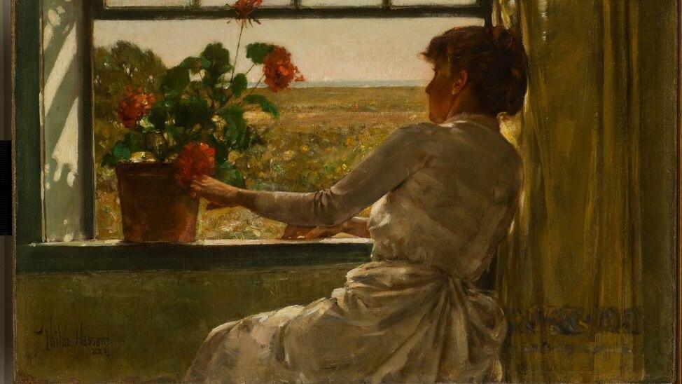 Episode 1 - Artist's Garden: American Impressionism