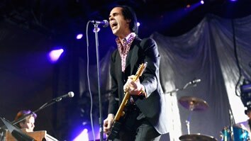 Nick Cave & The Bad Seeds One More Time With Feeling