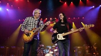 Rush: Time Machine - Live...