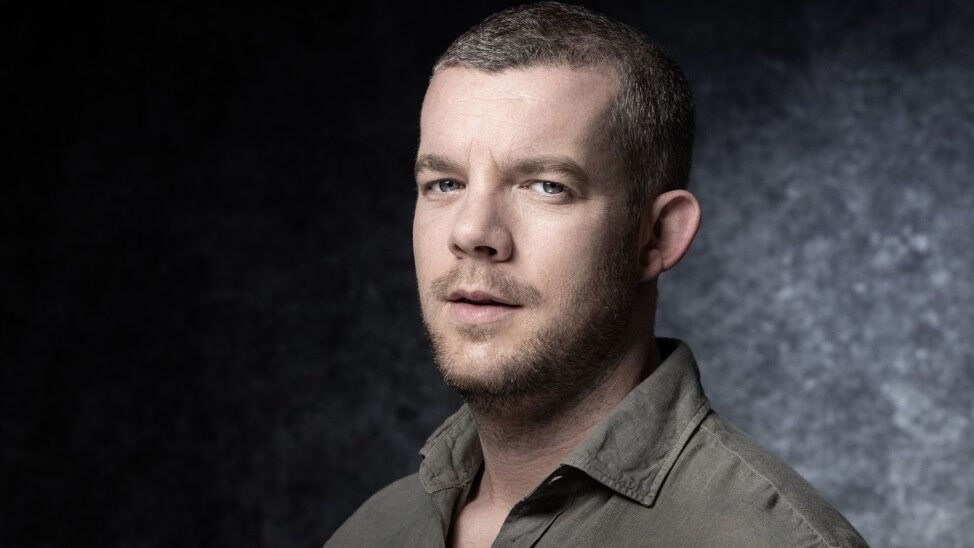 Episode 6 - Russell Tovey