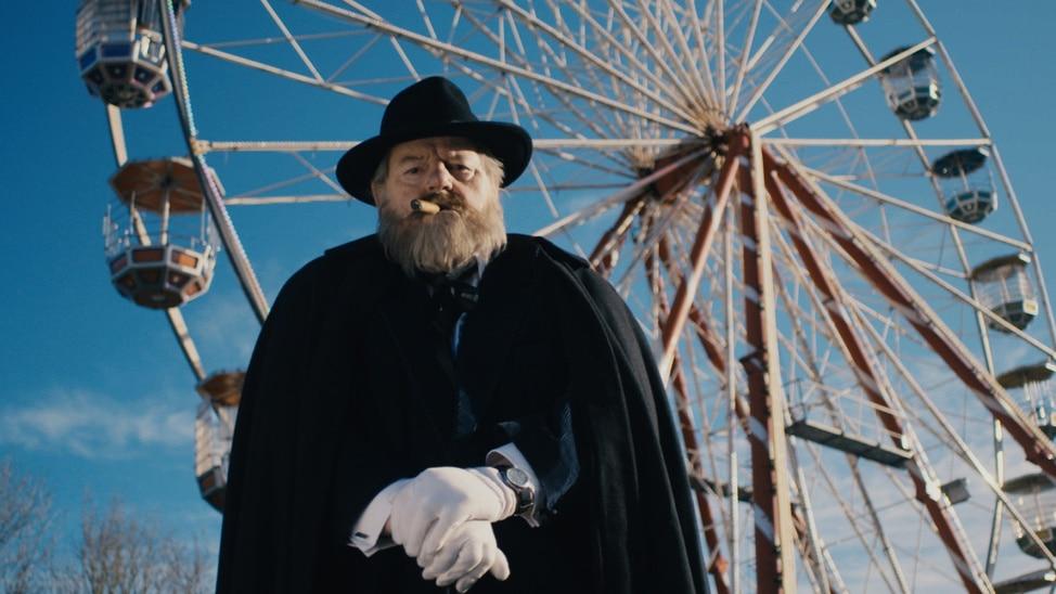 Episode 4 - Orson Welles In Norwich