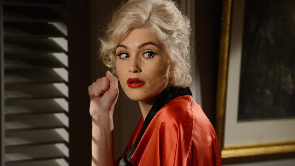 Episode 1 - Marilyn Monroe And Billy Wilder