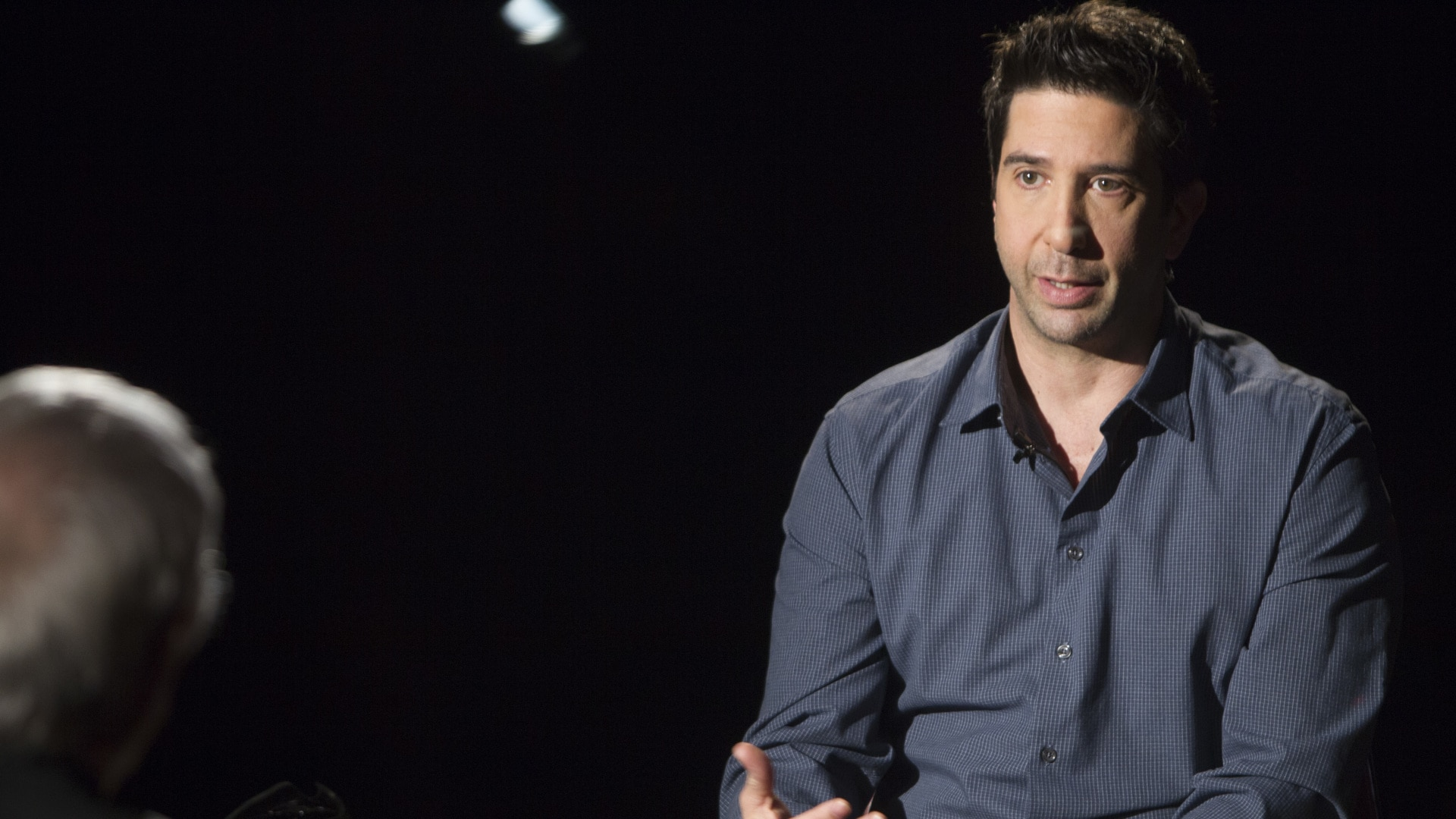 David Schwimmer: In Confidence  3