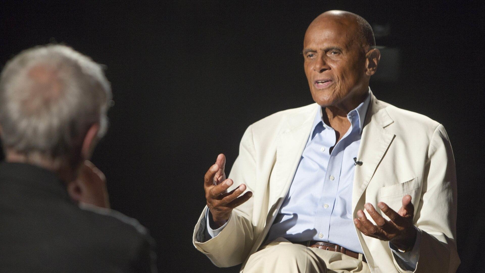 Harry Belafonte: In Confidence  1