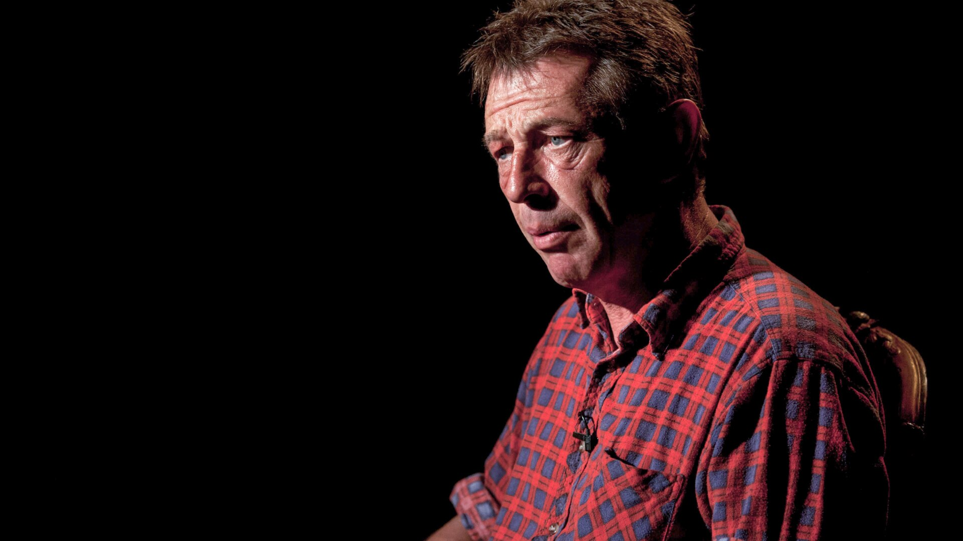 Andy Kershaw: In Confidence