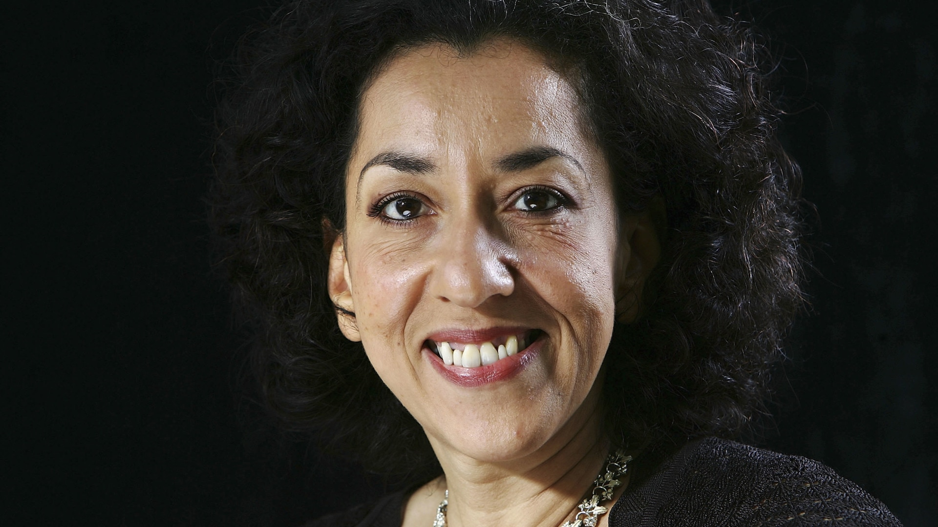 Andrea Levy: In Confidence