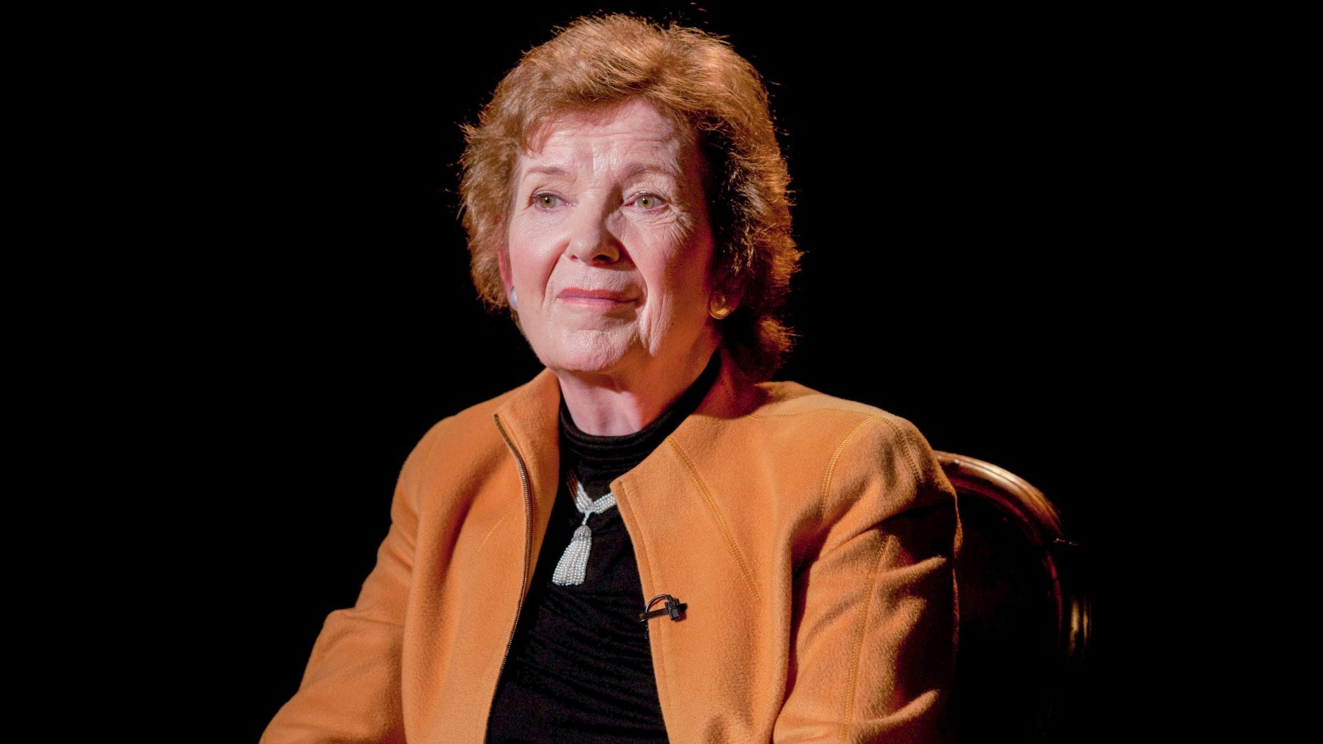 Mary Robinson: In Confidence