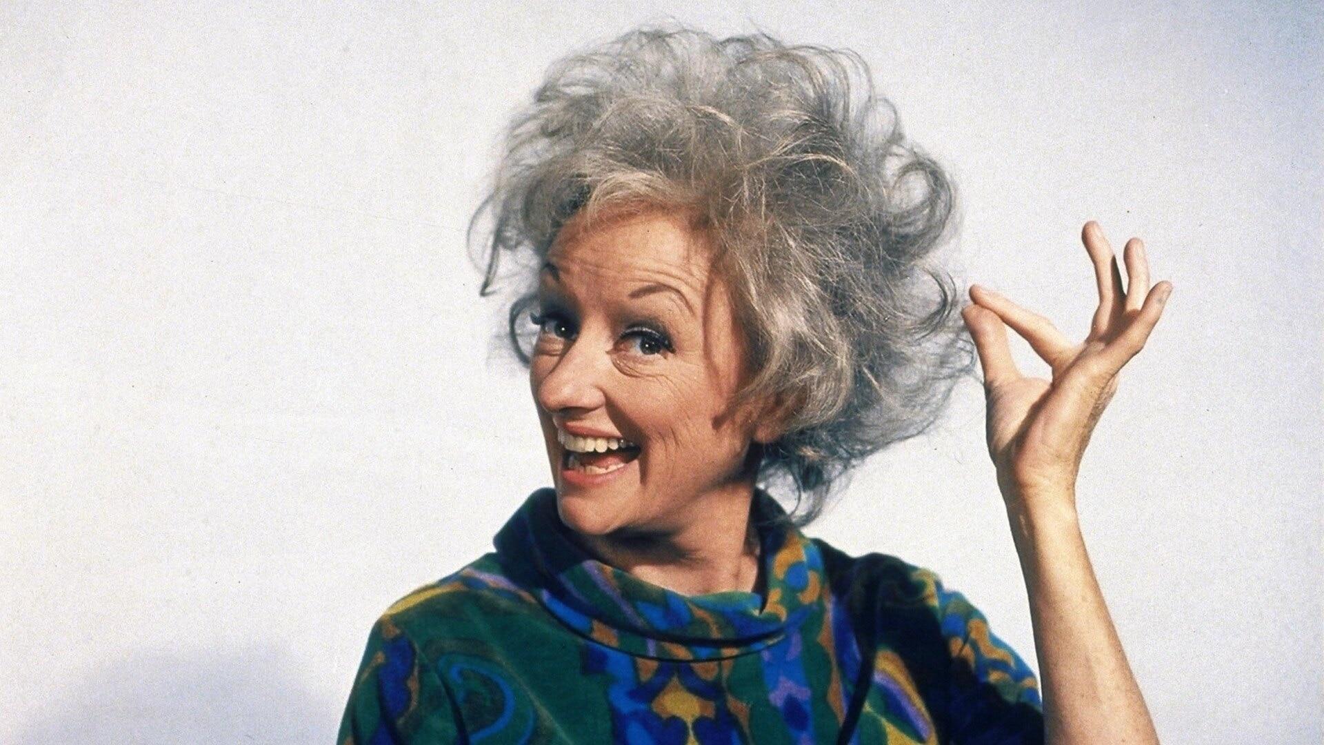 Comedy Legends: Phyllis Diller