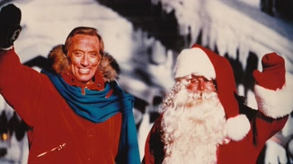Andy Williams: Happy Holidays image
