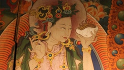 Buddhist Art: A Fragile...