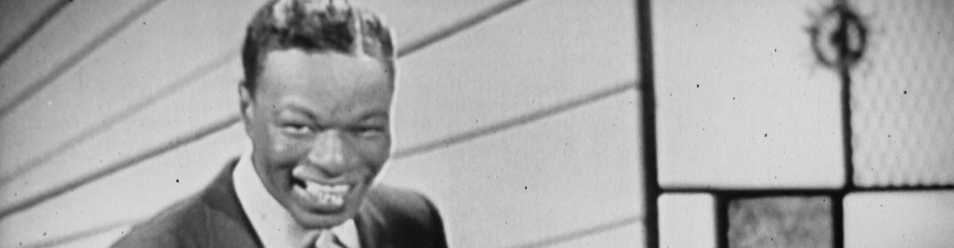 Watch Nat King Cole: Afraid Of... Online