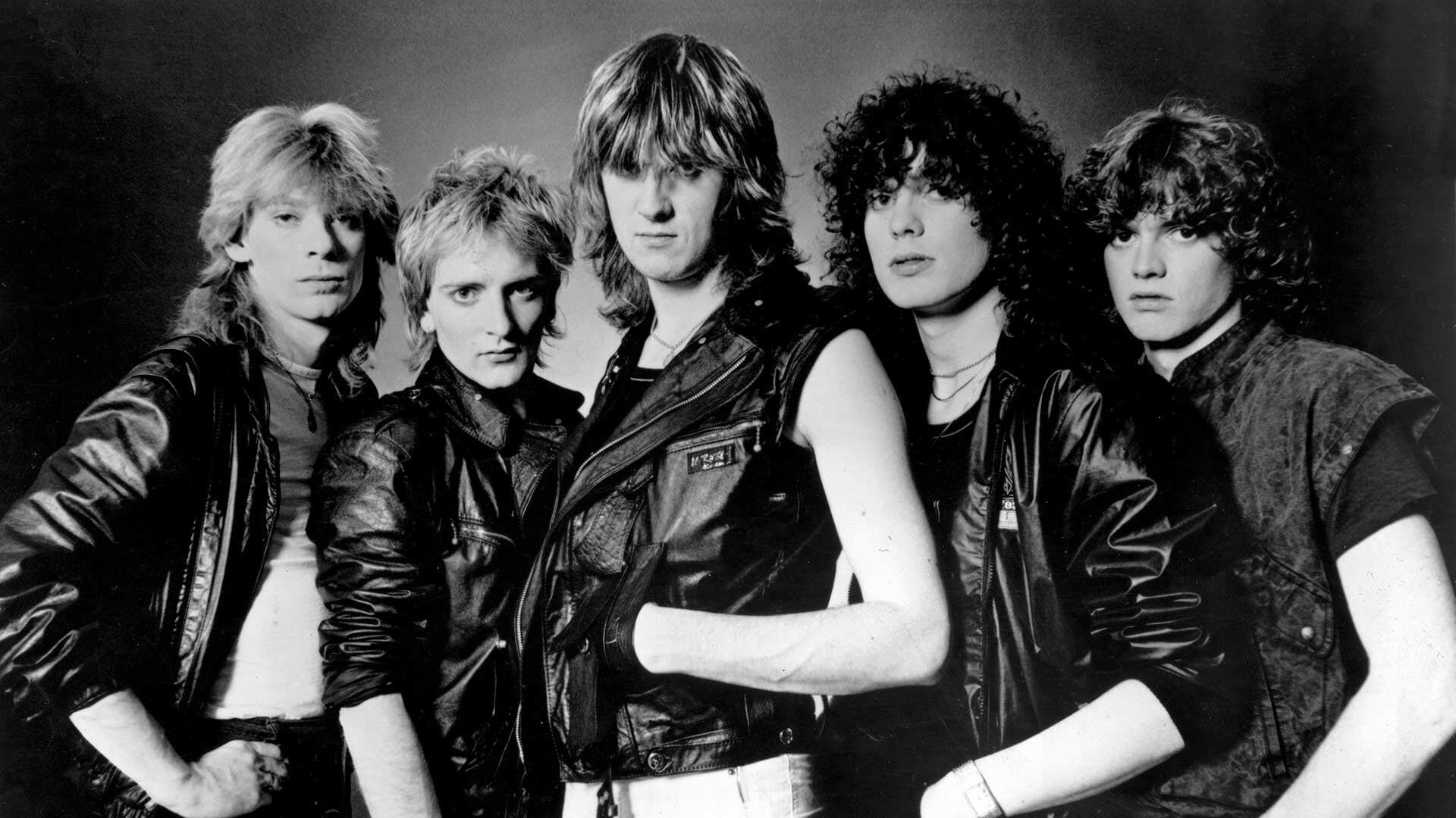 Def Leppard - Hysteria: Classic Albums