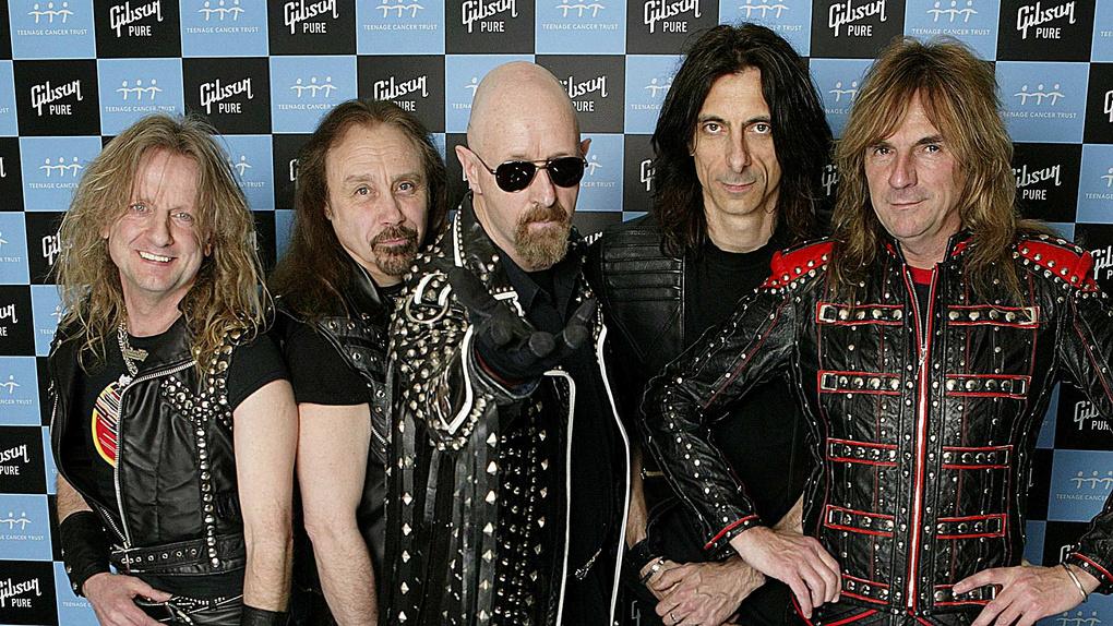Judas Priest - British Steel: Classic Al