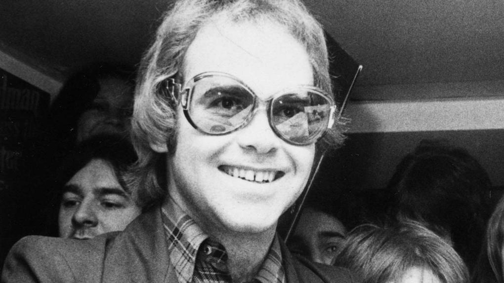 Elton John - Goodbye Yellow Brick Road: