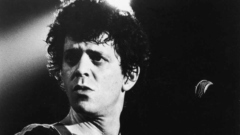 Lou Reed - Transformer: Classic Albums