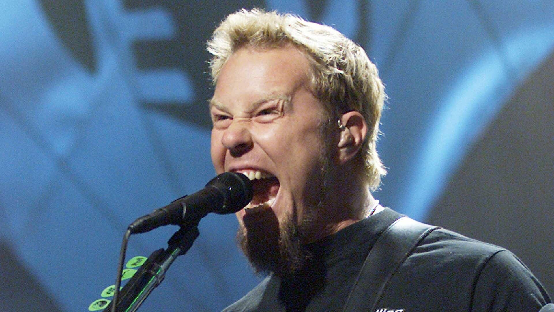 Metallica - Metallica: Classic Albums