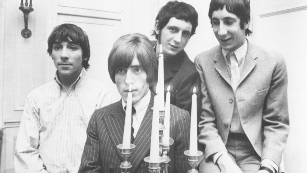 The Who - Who's Next: Classic Albums