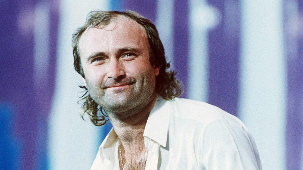 Phil Collins - Face Value: Classic Album