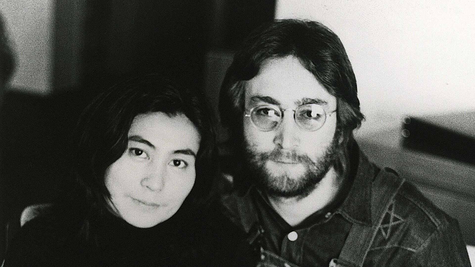 John Lennon: Classic Albums