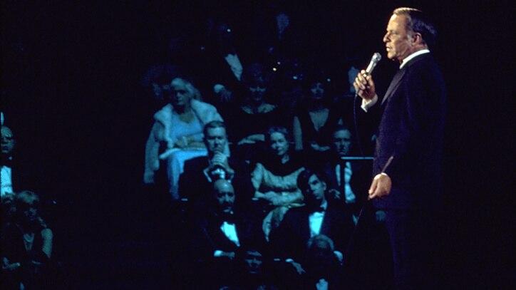 Watch Frank Sinatra: In Concert... Online
