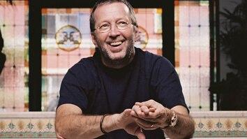 Eric Clapton: Live In California