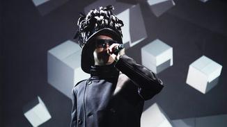 Pet Shop Boys - Live At The... image