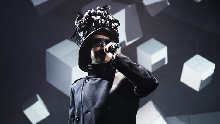 Watch Pet Shop Boys - Live At The... Online